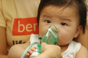 Asma-en-bebés